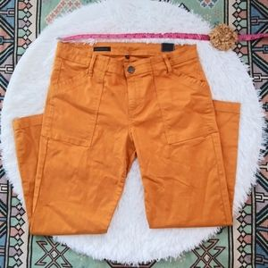 NWT sz 12 Kut From The Kloth straight leg jeans